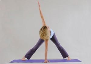 prasaritapadottanasana  ah yoga